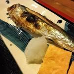 めしの助 - 日替わり焼き魚定食 1,000円