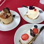 Patisserie &Restaurant Amour -