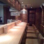 カフェ マメヒコ パートⅢ - 店内