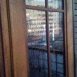 カフェ マメヒコ パートⅢ - ドア