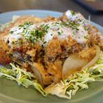 とんかつ太郎 - かつ丼
