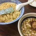 67024873 - ♪大門つけ麺 ¥730