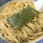 67024876 - ♪大門つけ麺 ¥730
