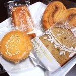 パティスリー・ラ・ベルデュール - パウンドケーキ、クッキー、フィナンシェ、パルミエ