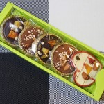 e.andersen - チョコレート5個入り