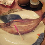 小石川 かとう - 柳カレイ焼き