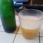 カレーハウス チリチリ - ビールは、ハートランド。