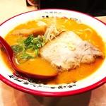 麺乃國 味噌物語 -