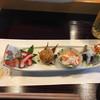 Azumazushi - 料理写真:いい仕事してますね〜
