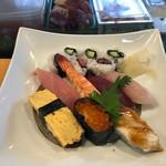 東寿司 - 上寿司