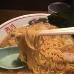 東京屋台らーめん 翔竜 - 麺をりふと~