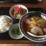 はるき屋 - 料理写真: