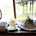 蕎麦 花はな - 料理写真: