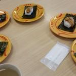 スシロー - 料理写真:2017/3/12 ウニ祭り
