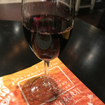TUCANO'S Churrascaria Brasileira - 赤ワイン