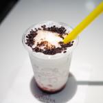 ゴディバ - ショコラヨーグルトストロベリー