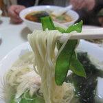 宝龍 - 麺