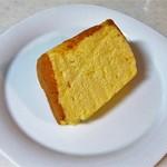 アトリエ ボンボン - シフォンケーキ(レモン)