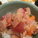 ホテルニュータガワ 日本料理 雫 -