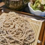 海鮮・そば ダイニング 源家 - 料理写真:
