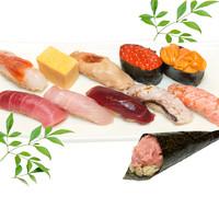 つきぢ神楽寿司 - 贅沢