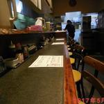 ラーメン麺長 - 店内雰囲気
