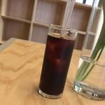 ブルーボトルコーヒー - アイスコーヒー
