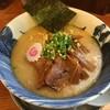 麺屋 湯や軒 - 料理写真:豚塩らー麺