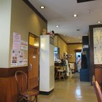 椋の木 - 店内風景