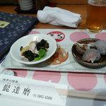 四季の味処 髭ダルマ 姪浜駅前店