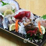 わいわい - 新鮮魚介類