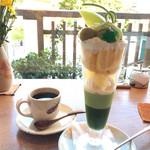 67050446 - 薫風、ストロングコーヒー