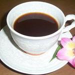 とんかつ二条 - 自家焙煎コーヒー