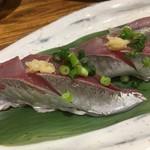 67052580 - アジ寿司
