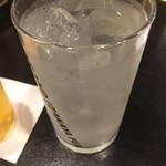 グランド居酒屋富士 -