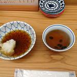 天ぷらすずき - すずき定食
