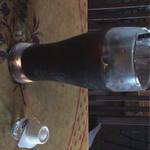 デルソーレ - アイスコーヒー