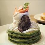 カフェ トケトケ - 料理写真: