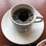 ニャーヴェトナム - コーヒー