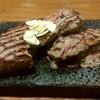 ビッグステーキ - 料理写真:ビックステーキ 200g