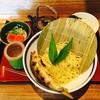 鮎ラーメン - 料理写真:鮎涼ラーメン(1,200円)