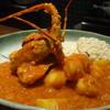 Uochainayou - 料理写真:伊勢海老のチリソース