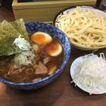 つきみ野大勝軒 - 特製つけ麺並 ¥950