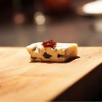 スポンテニアス - チーズ