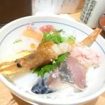 67060116 - 海鮮丼