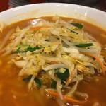 ニイハオ 恵馨閣 - 北京風チャンポン麺