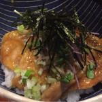 67061548 - 味噌だれ丼