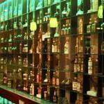 Bar K6 - 店内