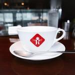 RIGOLETTO TAPAS LOUNGE - ホットコーヒー