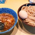 67065402 - 味玉つけ麺